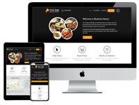 Takeaway Website - Start Accepting Orders on Your Own Website - Full Setup