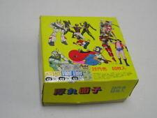 Menco//Milk Caps 1970s Showa Retro Vintage UNUSED 50pack Japan Mini Menko Set