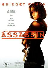 The Assassin - Action/ Adventure/ Crime/ Drama/ Mystery/ Thriller - NEW DVD