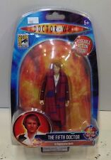 The Fifth Doctor Action Figure. Character Options.