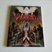 Vampire's Christmas #1 TPB (Image)2003 -- 1st print -- UNREAD!! -- VF+