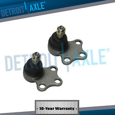 Set of (2) NEW Front Suspension Lower Ball Joints for GM Vehicles