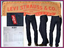 Jeans Levi's Levi's 506 Taille 38 pour homme