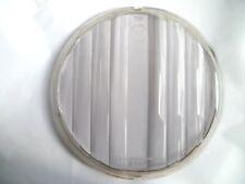 Former Big Glass, Lens Headlight Bausch & Lomb Star (USA) 212/232 mm 1,1 KG