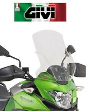 Windscreen Clear without Mounts Yamaha Nmax 125 2015/>2017 2123dt Givi