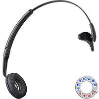 Genuine Plantronics Replacement Headband for CS60/CS65 Headset 66735-01