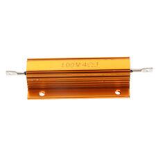 4 x 1K geradelinig lin Potentiometer Topf mit gefärbt Knauf