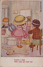 # BERTIGLIA: VESTIRE I NUDI  n. 2085   1920
