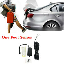 One Foot Sensor Car Trunk Release Opener Kick Activated Fit For Power Tailgate