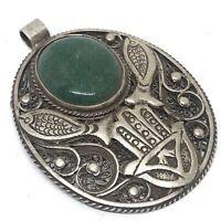 Berber pendant