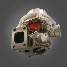 GT30 turbo A/R .63 Com. A/R .70 T3 5 bolt Oil cool Max.350-500HP Turbocharger