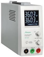 NRP 3630 DC Labornetzteil 1-30V / 3A  Messplatz CB Funk Freenet Amateurfunk