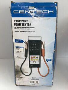 CEN-TECH Battery Load Tester 100 Amp Load Type 6V & 12V