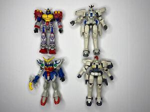 Mobile Suit Gundam Assorted Action Figure Anime Bandai lot