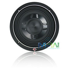 """*NEW* ROCKFORD FOSGATE® P3SD4-8 8"""" PUNCH SHALLOW-MOUNT CAR SUBWOOFER SUB P3SD48"""