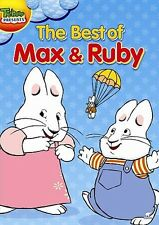 Max And Ruby: Best Of  ( DVD NEW ) FAST SHIPPING !!