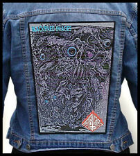 MORTUARY - Blackened Images   --- Huge Jacket Back Patch Backpatch