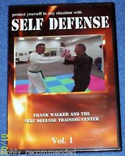 Protect Yourself in any Situation with SELF DEFENSE (DVD, 2004 Self Defense)