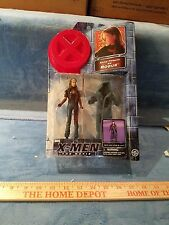 Rogue -  X-Men Movie Action Figure - Anna Paquin