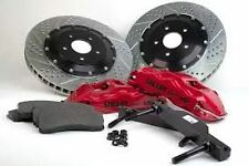 2005-2014 Ford Mustang Baer Shelby Extreme Front  Brake KIT