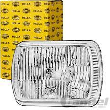 HELLA HAUPTSCHEINWERFER LINKS/RECHTS H4 FIAT 126 127 128 0.9-1.3 SEAT 133