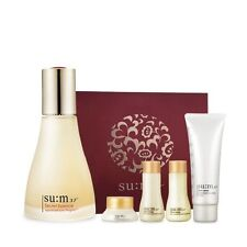 [Sum37] Secret Programming Essence 80ml Special Set Anti-Aging Wrinkle Fermented