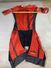 New listing Borah teamwear otw tri triathlon suit 2XL XXL (7754-14)