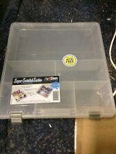 Super Satchel Series 6 Compartments