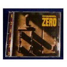 CD  Channel Zero ?? Unsafe  | Zustand: VG+/VG+