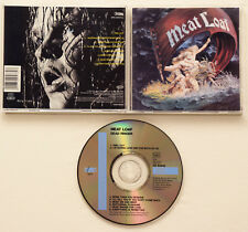 Meat Loaf - Dead Ringer (1981) Cher, Jim Steinman, Read 'Em and Weep, Peel Out