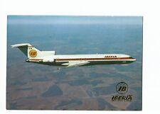 AVION , BOEING 727/256 , IBERIA