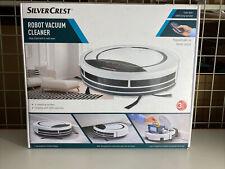 Silvercrest - Robot Vacuum Cleaner