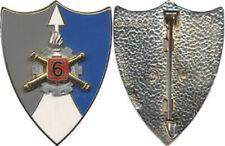 6° REGIMENT DU MATERIEL - JY SEGALEN G 3284