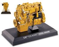 Caterpillar Cat 1:12 C15 ACERT Diesel Engine Diecast Masters 85139 Collection