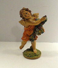 Italy Depose Angel Figurine