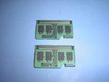 Matched PAIR Sony VAIO VPC-Z2 Series 2 x 2GB = 4GB Ram Memory P/N 1-884-670-11
