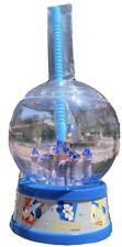 2020 Disney Parks Disneyland 65th Anniversary snow globe Castle Sipper cup
