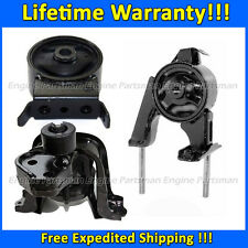 00-05 Toyota Echo 1.5L Engine Motor & Trans Mount Kit 3PCS. A7288 A7228 A7260. 00 01 02 03 04 05. - фото 6