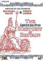El Nuevo Incompleto Y Utter Historia De Britain Blu-Ray Nuevo Blu-Ray (7953814)