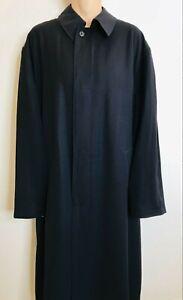 Paul Smith mainline wool car coat vintage L