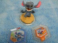 Disney Infinity 2.0 STITCH 2 Power  Disc From Lilo & Stitch