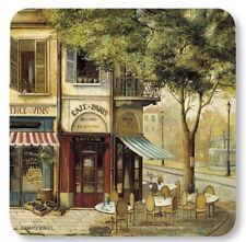 Pimpernel Untersetzer Parisian Scenes 6 Stk