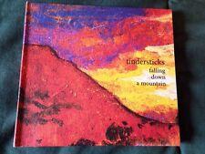 Falling Down a Mountain [Digipak] by Tindersticks (CD, Dec-2010, Constellation)