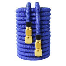 Expandable Flexible Garden Water Magic Hose Spray Nozzle Cleaning Extension Hose
