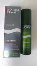 Biotherm Homme Age Fitness Advanced Age Fitness Toning Anti-Aging Care 50ml