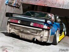 D'Magic 1/10 REAR LIGHT BUCKET Bar For S14 Silvia DM4-300  -Painted-
