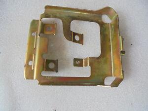 E2. Yamaha FJ 1200 3YA Supporto Relè Centralina CDI