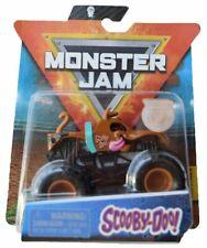 Monster Jam 1:64 scale Series 10 Scooby Doo