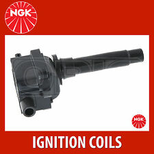 NGK Ignition Coil - U4019 (NGK48270) Plug Top Coil (Paired) - Single