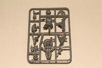 Warhammer Dwarf Cogsmith New on Sprue